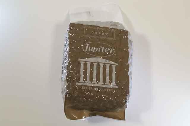 ジュピターコーヒーコロンビア