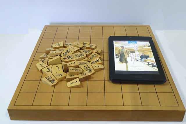 電子書籍で読む将棋の棋書~将棋世界編