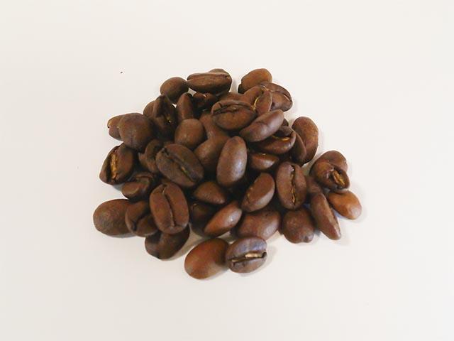 豆の大きさ煎り方を見るだけで楽しめます!