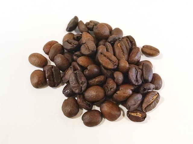 「101ブレンド」の豆