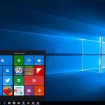 Windows7からWinsows10へのアップグレード、すんなり終わりすぎて肩透かし?