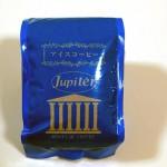 ジュピターコーヒーのアイスコーヒー@2015年夏の猛暑