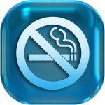 【禁煙日記その10】禁煙2日目にして体に異変が!胸のむず痒さに耐えきれず禁煙外来に駆け込んだところ